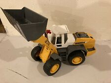 Bruder Toy Liebherr Articulated Road Loader L574 1/16 Made In Germany 2007