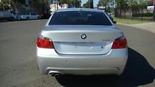 BMW 5 SERIES RIGHT REAR HUB ASSEMBLY 2.5LTR PETROL E60, 10/03-04/10