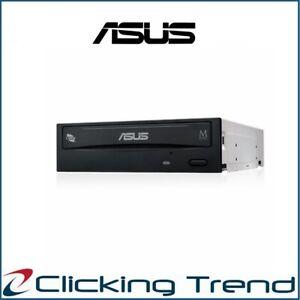 DVD Burner Internal ASUS PC SATA Writer Desktop PC/CD DRW-24D5MT Dual Layer