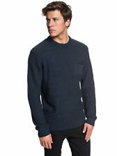 Quiksilver™ Newchester - Pull col rond pour Homme EQYSW03164