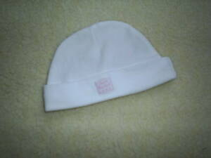 Baby girls hat by George