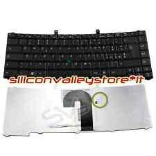 Tastiera ITA 9J.N8882.00E Nero Acer Travelmate 6410, 6452, 6460