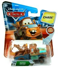 CARS - MATER (CRICCHETTO) with HOOD - Mattel Disney Pixar
