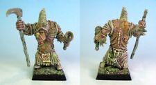 Harbinger of Pestilence Miniature chaos 40K d&d rpg necromunda inquisiteur