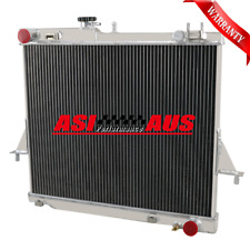 3Row Radiator Fit Holden Rodeo RA 3.5L 3.0TD 03-07/Isuzu D-Max 3.0L DIESEL 07-12