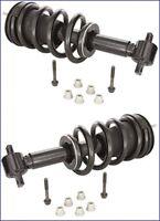 Ammortizzatore + Molla Spirale + Supporto Frontale CHEVROLET SILVERADO 1500 2007