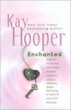 Enchanted by Kay Hooper (2003, Paperback)
