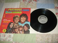 "The Partridge Family ""Sound Magazine"" vinyl LP, true Mint, David Cassidy"