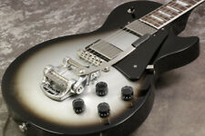 Gibson: 2018 Special Run Les Paul Studio Elite Silver Burst NEW