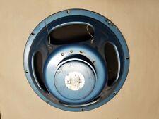 Vintage Lincoln Allied Radio 15in Speaker