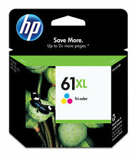 HP 61XL Tri-Color Ink Cartridge please read description brand new from Staples