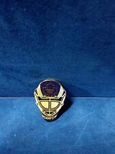 Toronto Maple Leafs Hockey Mask Lapel Pin