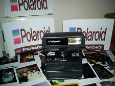 film inclusive ready to shoot Polaroid 600 One Step Flash ++ 1 FILM