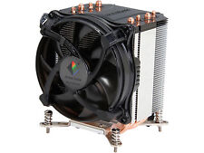 Dynatron K17 92mm 2Ball CPU Cooler Fan for Intel LGA Socket 1151 1150 1155 1156