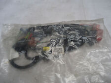 Peugeot	6537EG	Genuine 306 Wiring Door Harness Loom Electric RHD