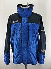 COLUMBIA Men's Titanium Omni-Tech Ski Snow Snowboarding Jacket Size XL Extra