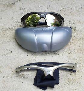 used rudy project rydon sunglasses