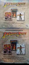 Pc LucasArts Indiana Jones 3 + 4 + 5  Deutsch alle 3 Teile auch für WIn 7 8 10