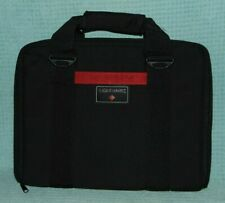 Lightware Black Hard / Soft Case 15 1/2 x 12 inch
