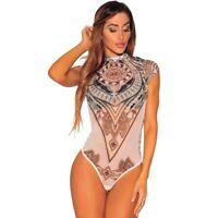 Beba Shop® Blusas Body Tops Blusa De Mujer De Moda Elegantes Casuales