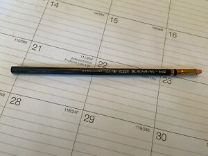 Vintage Eberhard Faber Blackwing 602 Pencil 1960