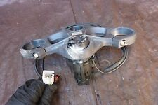 Top triple clamp + ig sw RSV 1000 Aprilia (May fit factory mille tuono ) #P13