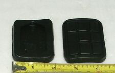 Pedalauflagen Kupplung Bremse VW Transporter T.2,Erkerfenster 1.6-2.0
