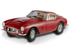 FERRARI 250 GT BERLINETTA PASSO CORTO SWB RED 1/18 BY HOT WHEELS ELITE V8377