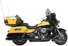 TR# 62-5011 RUSH Exhaust - 7117HO - Premium Touring Headers, Black 04-16 TOURING