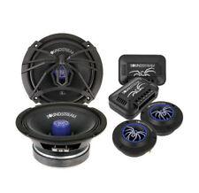 "SOUNDSTREAM 6.5"" Pro Audio Component Speakers | SM.650C"