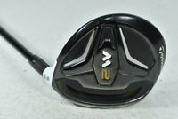 TaylorMade M2 5-18* Fairway Wood RH Reax 65g Regular Flex Graphite # 112580