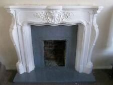 beech fireplace mantelpieces surrounds for sale ebay rh ebay co uk