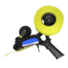 Applicatore automatico di nastro rete adesiva per cartongesso