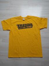 Ultras Dortmund T-Shirt L Mottoshirt Borussia Dortmund BVB