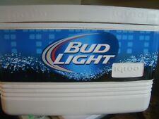 Bud Light 12 Pack Igloo Cooler