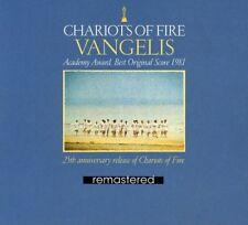 Polydor - chariots of Fire Original Score
