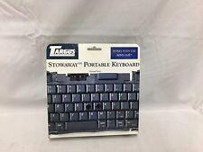 Targus Stowaway Portable Keyboard for SONY CLIE PA830U ~ Usedhandhelds