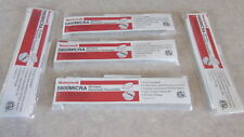 Honeywell 5800micra Wireless Recessed Window Transmitter Contact 5 Lot Free Ship