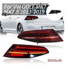VLAND LED-BAR-Rückleuchten Für 2013-2019 VW Golf 7 MK7 MK7.5 VII Mit Dynamischer