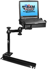 Ram-Vb-175-Sw1 No-Drill Laptop Mount Chrysler Town & Country, Grand Carvan +