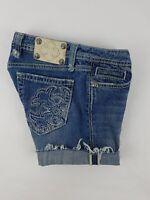 MISS ME sz 27 Denim Jean Shorts