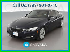 New listing  2014 Bmw 4-Series 428i Coupe 2D