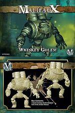 MALIFAUX - WYR20603 Whiskey Golem