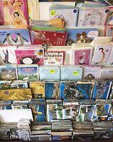 lot destockage revendeur De 80 Cartes Postale Diverse