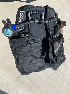Oceanic Isla Quicklock Release Scuba Diving Vest Size M-M/L 8-10