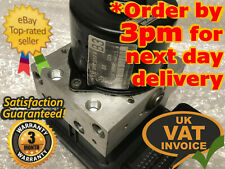 VW Golf 2.8 V6 4motion ABS Pump with ECU Unit 1J0614517F 10.0206-0013.4