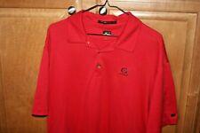 Nike Tiger Woods Polo Shirt Size XL Soft 100% Cotton