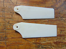 KYOSHO CONCEPT EP TAIL ROTOR BLADES