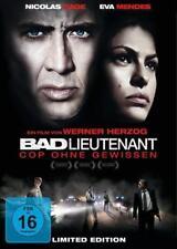 Bad Lieutenant - Cop ohne Gewissen - Limited Steelbook Edition DVD 4611