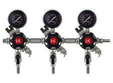 Kegco Lhu5S-3 Elite Series Three Product Secondary Regulator